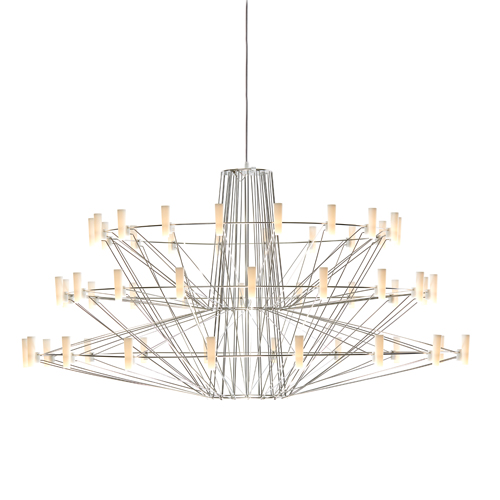 moooi coppelia lamp
