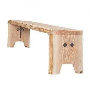 Weltevree Forest bench 4 personen