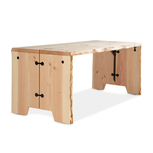 weltevree forest table 6 personen