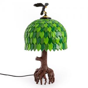 seletti tiffany lamp