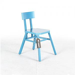 lensvelt avl spider chair blauw