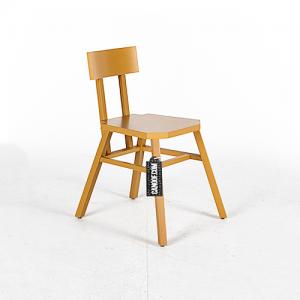 lensvelt avl spider chair geel