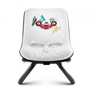 cybex marcel wanders bouncer wit