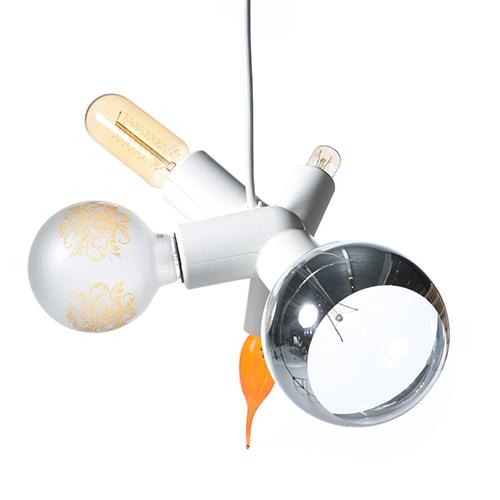 Moooi clusterlamp