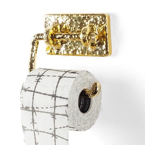 seletti toiletrolhouder