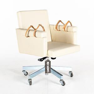 Lensvelt AVL Torture Chair