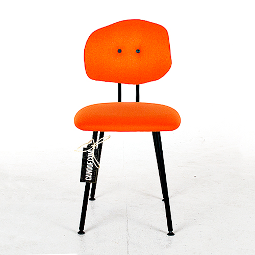 lensvelt maarten baas chair 101D oranje