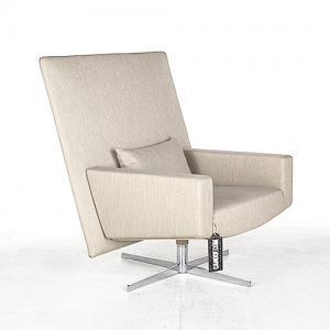 Moooi jackson chair beige