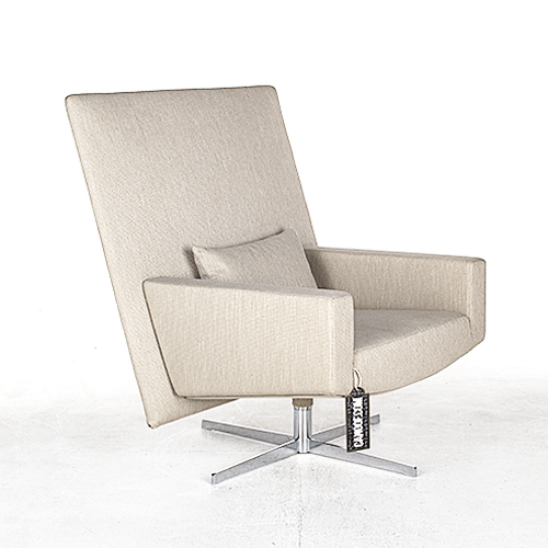 Moooi jackson chair beige