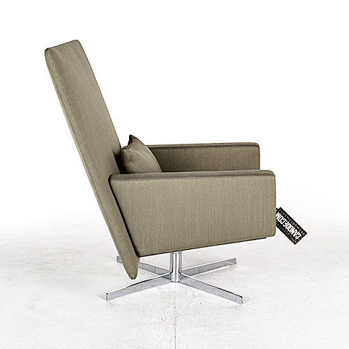 moooi jackson chair groen