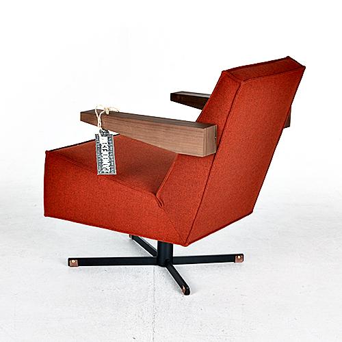 spectrum press room chair