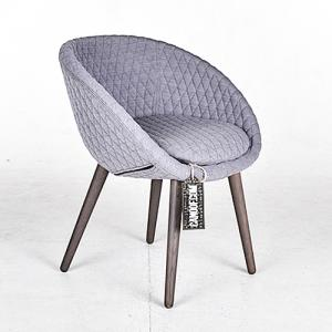 moooi love chair lavendel