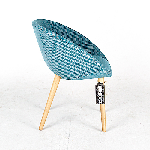 moooi love chair turquoise