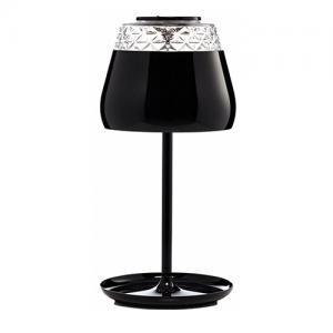 moooi valentine table lamp zwart