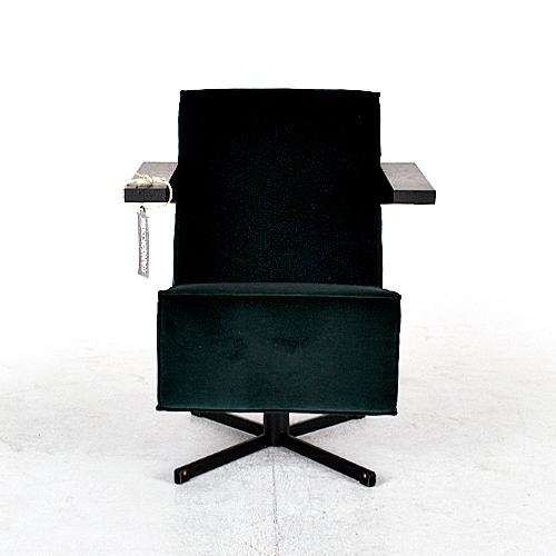 spectrum press room chair groen