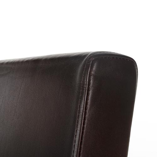Lensvelt avl office chair old saddle
