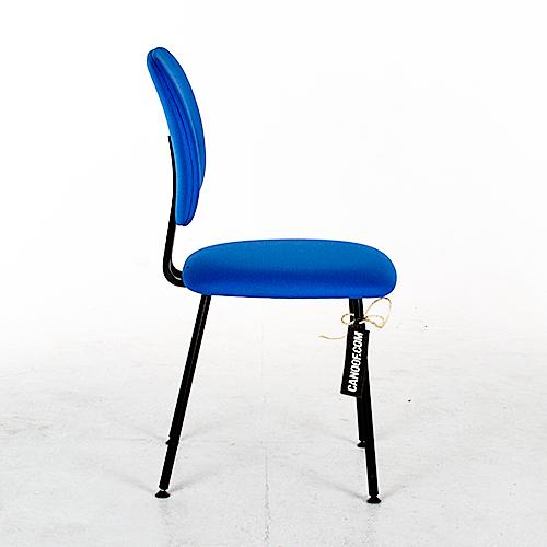 Lensvelt maarten baas chair 101C blauw