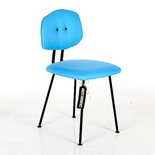 Lensvelt Maarten Baas Chair 101D lichtblauw