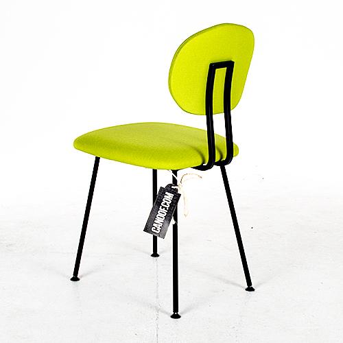 lensvelt maarten baas chair 101H groen