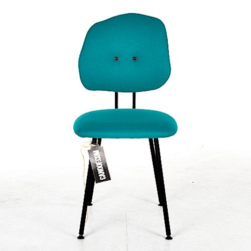 Lensvelt Maarten Baas Chair 101A turquois