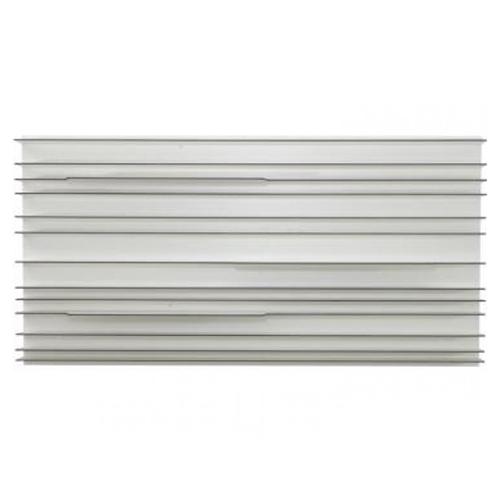 Spectrum Paperback wandkast wit 120x60cm