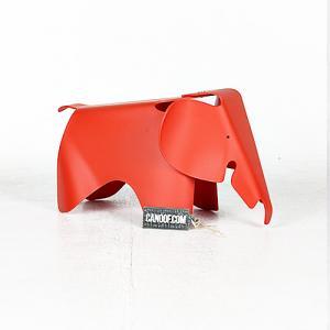 Vitra Eames Elephant rood