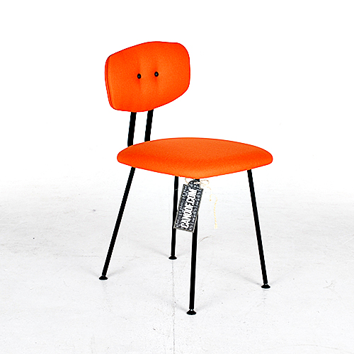 lensvelt maarten baas chair 101E oranje