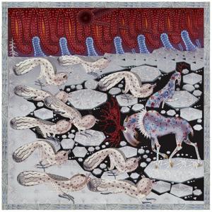 moooi carpets polak byzantine