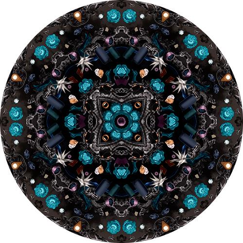 Moooi Carpets Utopian