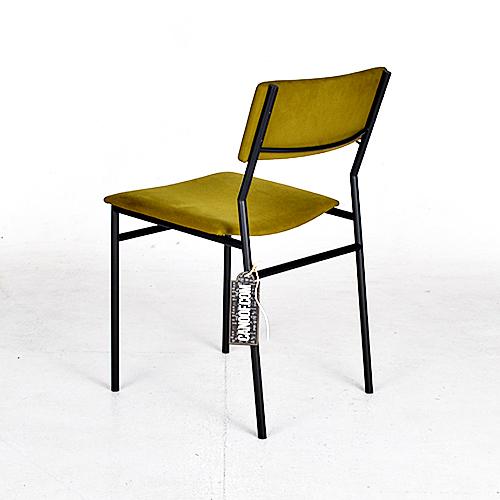 spectrum se07 stoel
