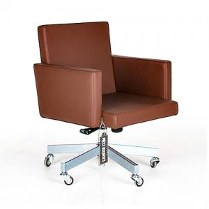 lensvelt avl office chair bruin