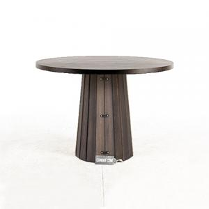 moooi container table bodhi wenge 120cm