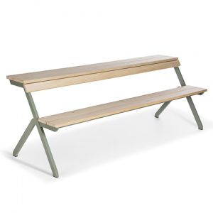 weltevree tablebench 4-personen
