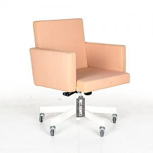 Lensvelt AVL Office Chair roze