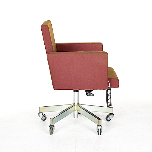 Lensvelt AVL Office Chair oudroze