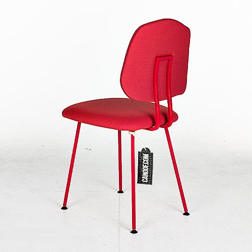 Lensvelt Maarten Baas Chair 101A roze