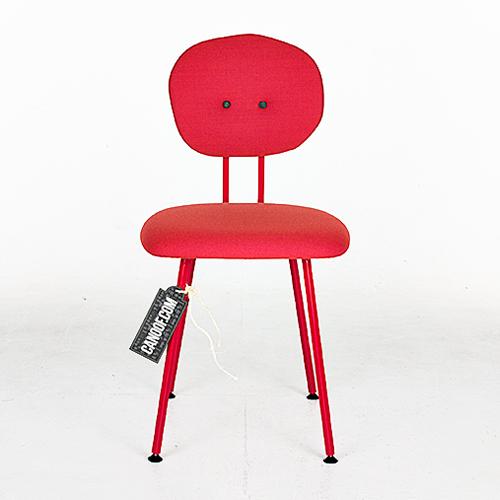 Lensvelt Maarten Baas Chair 101H roze