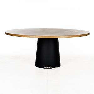 moooi container table kaneel
