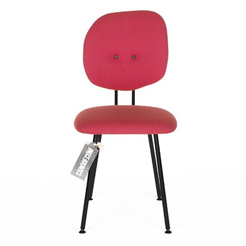 Lensvelt Maarten Baas Chair 101C roze