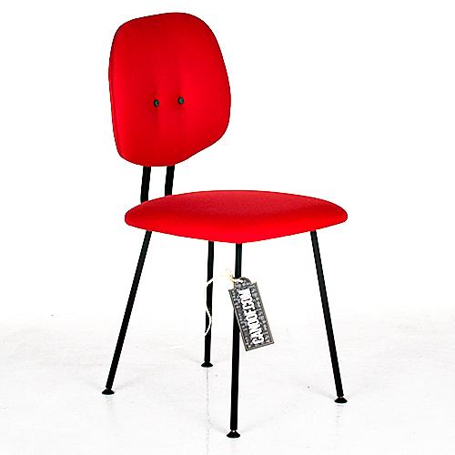 Lensvelt Maarten Baas Chair 101C rood