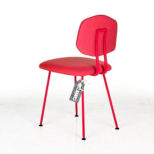 Lensvelt Maarten Baas Chair 101D roze
