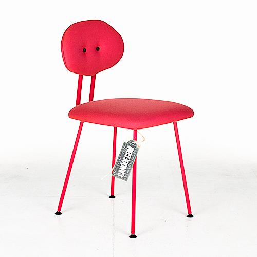 lensvelt maarten baas chair 101G roze