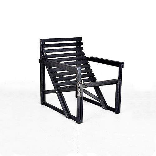 weltevree patio easy chair