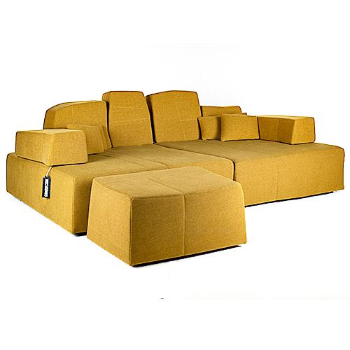 moooi something like this sofa