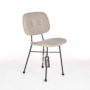 moooi golden chair lichtgrijs