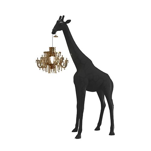 qeeboo giraffe lamp
