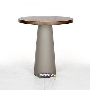 moooi container tafel concrete