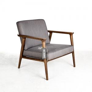 moooi io lounge chair antraciet