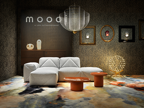 moooi obon table