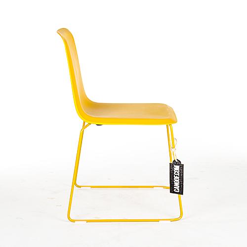 Lensvelt That Chair geel